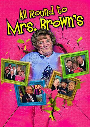 Rent All Round to Mrs. Brown's Online DVD & Blu-ray Rental