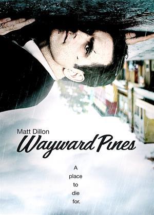Rent Wayward Pines Online DVD & Blu-ray Rental