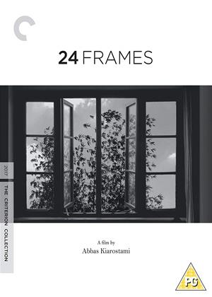 Rent 24 Frames Online DVD Rental
