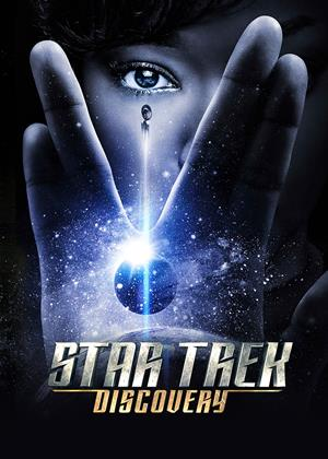 Rent Star Trek: Discovery Online DVD & Blu-ray Rental