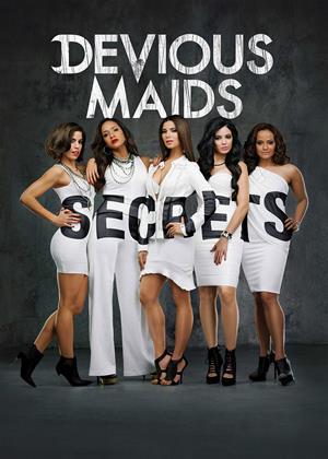Rent Devious Maids Online DVD & Blu-ray Rental