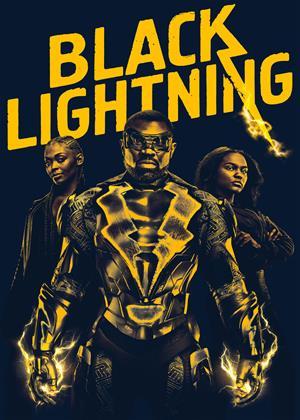 Rent Black Lightning Online DVD & Blu-ray Rental