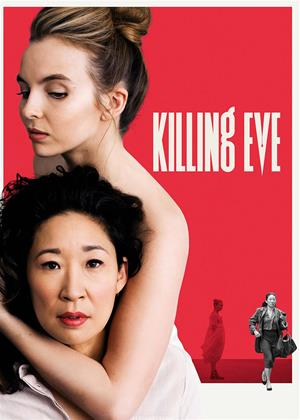 Rent Killing Eve Online DVD & Blu-ray Rental