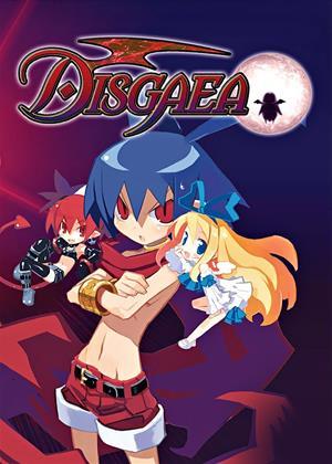 Rent Disgaea (aka Makai Senki Disgaea) Online DVD & Blu-ray Rental