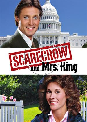 Rent Scarecrow and Mrs. King Online DVD & Blu-ray Rental