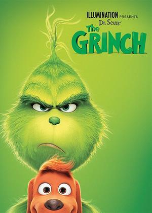 Rent The Grinch (aka Dr. Seuss' The Grinch) Online DVD Rental