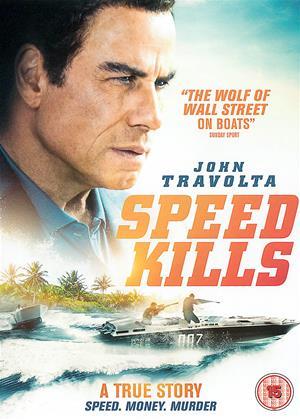 Rent Speed Kills (aka Cigarette) Online DVD & Blu-ray Rental