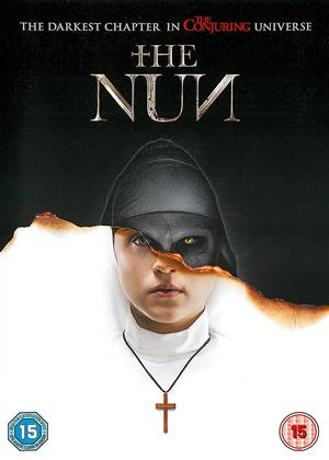 Rent The Nun Online DVD & Blu-ray Rental
