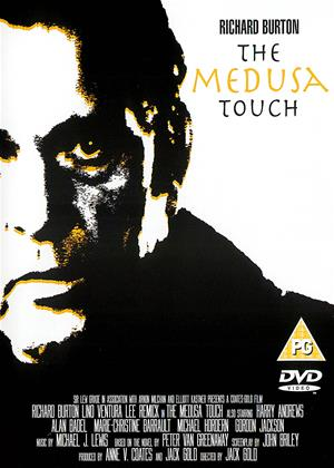 Rent The Medusa Touch Online DVD & Blu-ray Rental