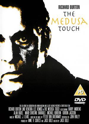 The Medusa Touch Online DVD Rental