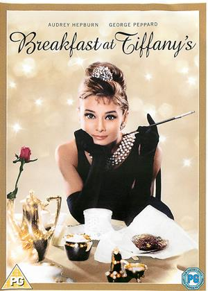 Rent Breakfast at Tiffany's Online DVD & Blu-ray Rental