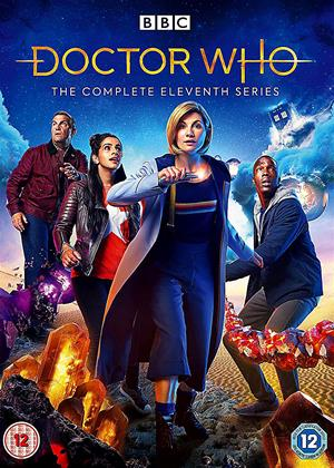 Rent Doctor Who: New Series 11 Online DVD Rental