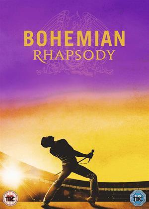 Bohemian Rhapsody Online DVD Rental
