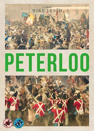 Rent Peterloo Online DVD Rental