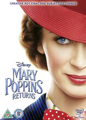 Rent Mary Poppins Returns (aka Mary Poppins 2) Online DVD Rental
