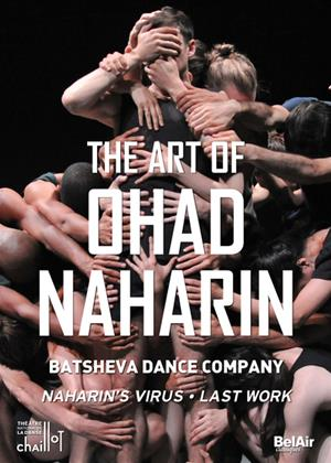 Rent The Art of Ohad Naharin: Batsheva Dance Company Online DVD & Blu-ray Rental