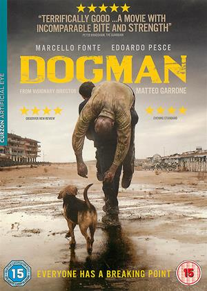Rent Dogman Online DVD & Blu-ray Rental