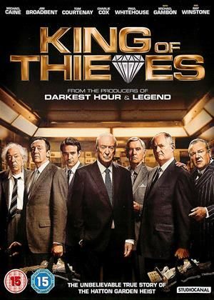 Rent King of Thieves (aka The Over the Hill Mob) Online DVD & Blu-ray Rental