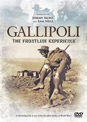 Rent Gallipoli: The Frontline Experience (aka Gelibolu) Online DVD & Blu-ray Rental