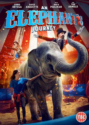 Rent An Elephant's Journey (aka Saving Flora) Online DVD Rental