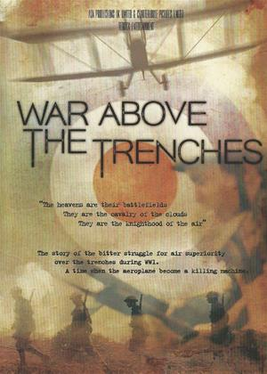 Rent War Above the Trenches Online DVD Rental