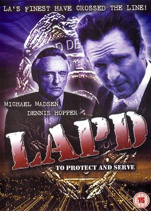Rent LAPD (aka L.A.P.D.: To Protect and to Serve) Online DVD & Blu-ray Rental