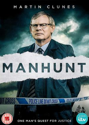 Rent Manhunt Online DVD Rental