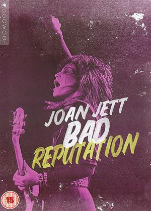 Rent Bad Reputation (aka Joan Jett: Bad Reputation) Online DVD & Blu-ray Rental