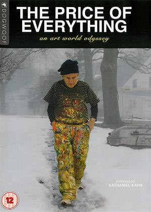The Price of Everything Online DVD Rental
