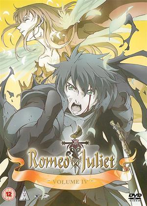 Rent Romeo X Juliet: Vol.4 Online DVD & Blu-ray Rental