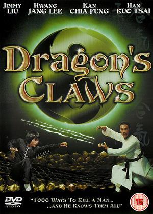 Rent Dragon's Claws (aka Wu zhao shi ba fan) Online DVD & Blu-ray Rental