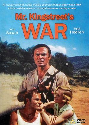 Rent Mr. Kingstreet's War (aka Mister Kingstreet's War) Online DVD & Blu-ray Rental