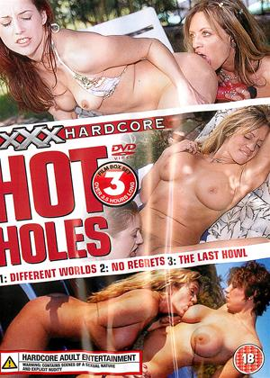 Rent XXX Hardcore: Hot Holes (aka XXX Hardcore: Hot Holes (3 Film Set)) Online DVD Rental