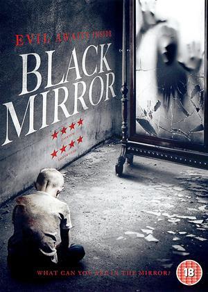 Rent Black Mirror (aka Mirror Image / Dark Image) Online DVD & Blu-ray Rental