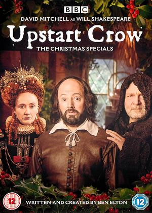 Rent Upstart Crow: The Christmas Specials Online DVD & Blu-ray Rental
