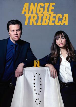 Rent Angie Tribeca (aka Tribeca) Online DVD & Blu-ray Rental