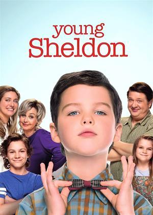 Rent Young Sheldon Online DVD & Blu-ray Rental