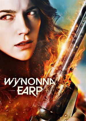 Rent Wynonna Earp Online DVD & Blu-ray Rental