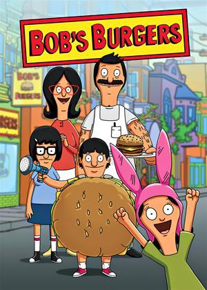 Rent Bob's Burgers Online DVD & Blu-ray Rental