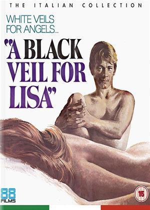 Rent A Black Veil for Lisa (aka La morte non ha sesso) Online DVD & Blu-ray Rental
