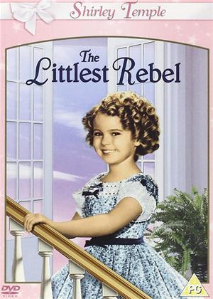 Rent The Littlest Rebel Online DVD & Blu-ray Rental