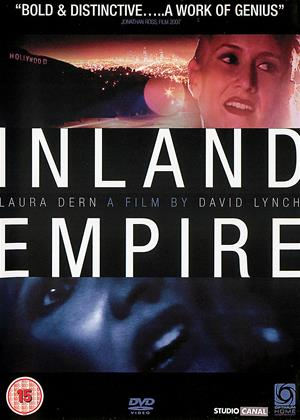 Rent Inland Empire (aka Inland Empire: A Woman in Trouble) Online DVD & Blu-ray Rental