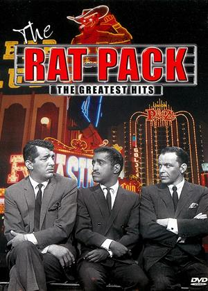Rent The Rat Pack: The Greatest Hits Online DVD & Blu-ray Rental