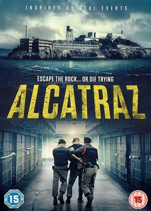 Rent Alcatraz Online DVD & Blu-ray Rental