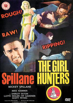 Rent The Girl Hunters Online DVD & Blu-ray Rental