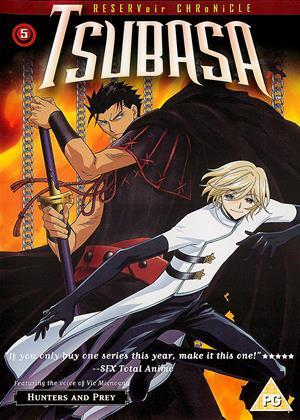 Rent Tsubasa: Vol.5 (aka Tsubasa kuronikuru) Online DVD & Blu-ray Rental