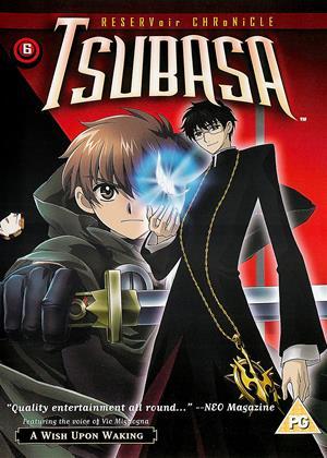 Rent Tsubasa: Vol.6 (aka Tsubasa kuronikuru) Online DVD & Blu-ray Rental