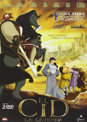 Rent El Cid: The Legend (aka El Cid: La leyenda) Online DVD & Blu-ray Rental