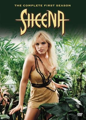 Rent Sheena: Series 1 Online DVD & Blu-ray Rental