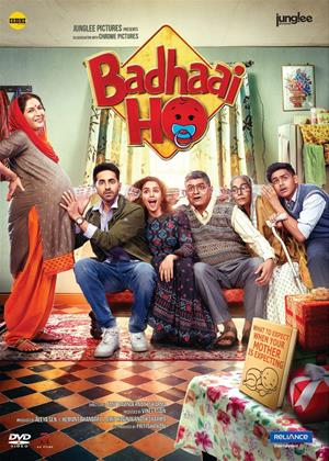 Rent Badhaai Ho Online DVD & Blu-ray Rental